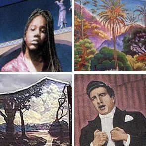 05 nearby points of interest for Dr j mural philadelphia